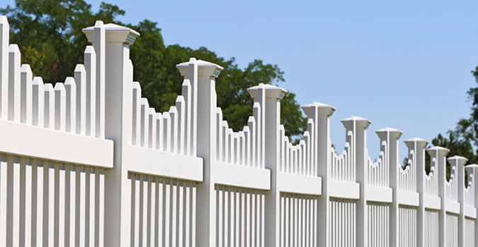 Fence Painting in Aurora Exterior Painting in Aurora