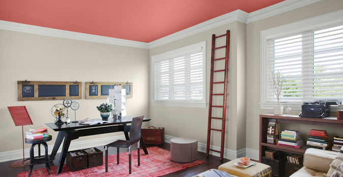 Interior Painting in Aurora High quality